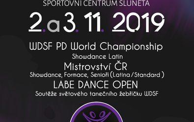 50. Taneční festival v Ústí nad Labem