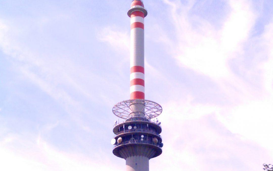 Vypínání DVB-T severní čechy