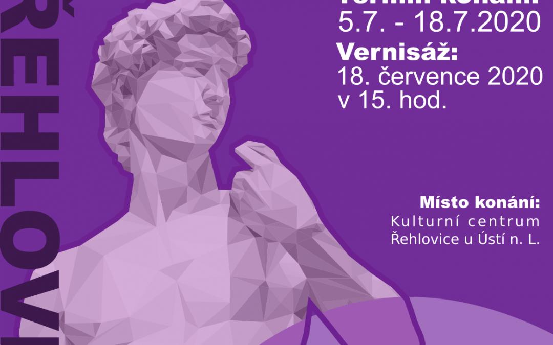 XI. Sochařské Symposium – Řehlovice